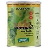 Proteínas 90 (Vainilla) 200 gr de Santiveri
