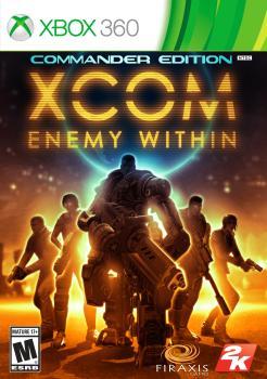Commander Edition