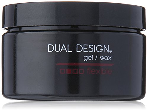 Scruples Dual Design Gel/Wax, 4 Fluid Ounce