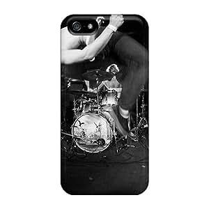 Hard Protect Phone Case For Iphone 5/5s (VMV11448wYOU) Provide Private Custom Trendy Breaking Benjamin Skin