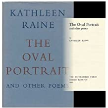 The oval portrait, and other poems