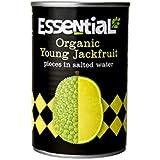 Essential organic jackfruit