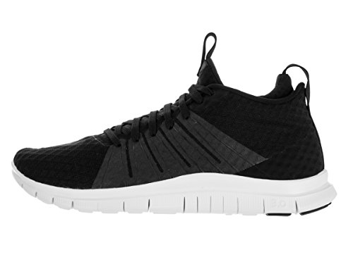 NIKE Free Hypervenom 2 Mens Running Trainers 747139 Sneakers Shoes Black/White buy cheap lowest price TLlCNcMKam