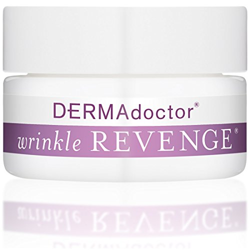 DERMAdoctor Wrinkle Revenge Rescue and Protect Eye Balm, 0.5 oz.