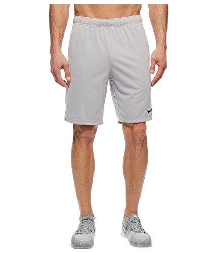 - Nike Mens Dry Training Short Atmosphere Grey/Black LG 9