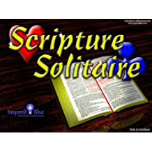 Scripture Solitaire [Download]