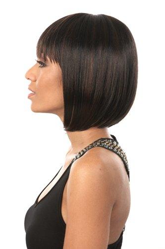 ALDO (F4/27/30) - Motown Tress Synthetic Hair Straight Wig