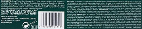 Proraso Shaving Cream, Refreshing and Toning, 5.2 oz by Proraso (Image #3)