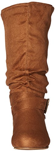 Brinley Co Womens Prospect-08wc Slouch Boot Castagna Largo
