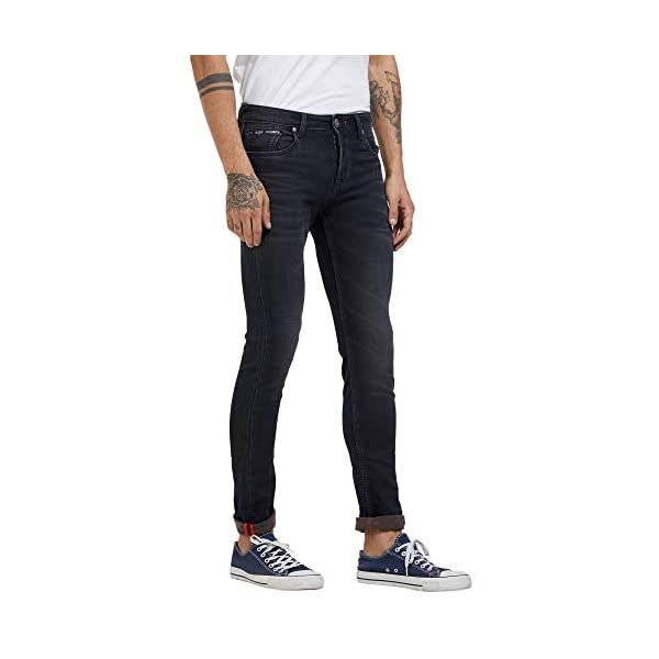 KILLER Men's Jeans 2021 July Care Instructions: Machine Wash Fit Type: Skinny Stretchable Jeans