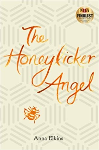 The Honeylicker Angel