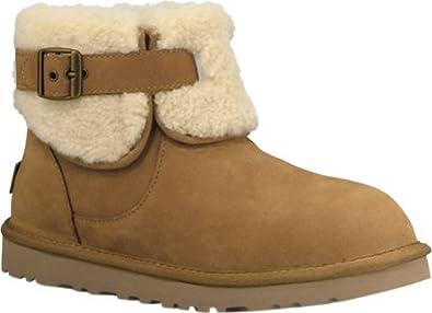 abde96aaf39 ugg-jocelin-chestnut-uk3: Amazon.co.uk: Shoes & Bags