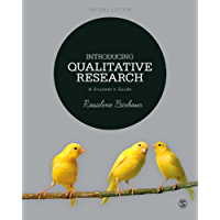 Introducing Qualitative Research: A Student's Guide