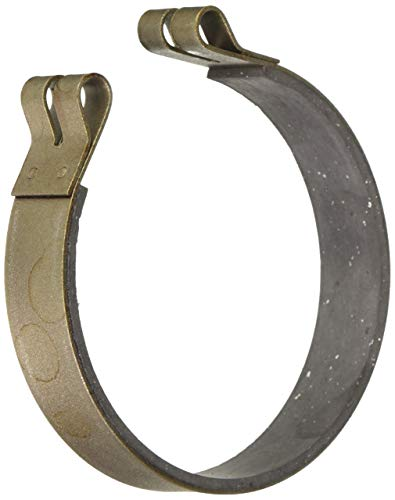 Maxpower 10312 Brake Band for Carter Brothers Go-Carts, 4-3/4