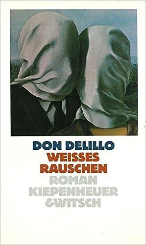 Book Weisses Rauschen