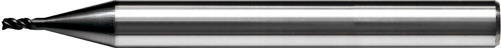 0.375 Cutting Length 1//4 Shank Dia AX HP 0.0938 Cutting Dia KYOCERA T0938O375CR Series Titan-AX Standard Length Corner Radius End Mill 32 Degree//48 Degree Angle 2-1//2 L 3 Flute Carbide