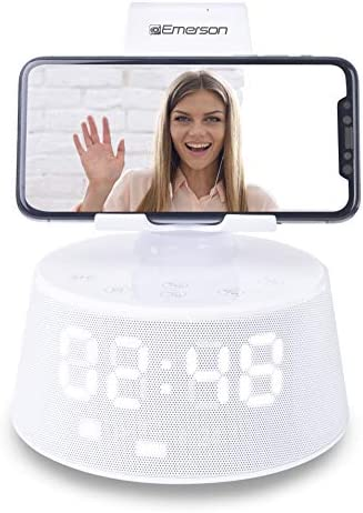 Emerson Wireless Bluetooth Hands Free Adjustable product image