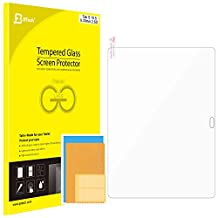 "Tab S 10.5 Screen Protector, JETech Premium Tempered Glass Screen Protector Film for Samsung Galaxy Tab S 10.5"" - 0953"