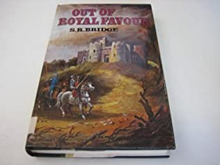 book cover of Out of Royal Favour