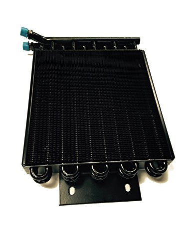- New Replacement Oil Cooler AA47337 for John Deere Planters, Gators, many other applications
