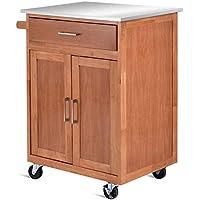 Amazon Best Sellers Best Kitchen Islands Amp Carts