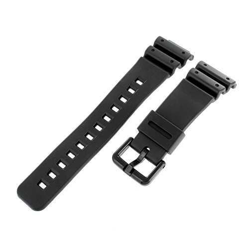 Casio Genuine Factory Replacement Resin Watch Band Amp Bezel