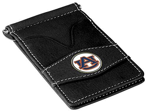 NCAA Auburn Tigers - Players Wallet - Black ()