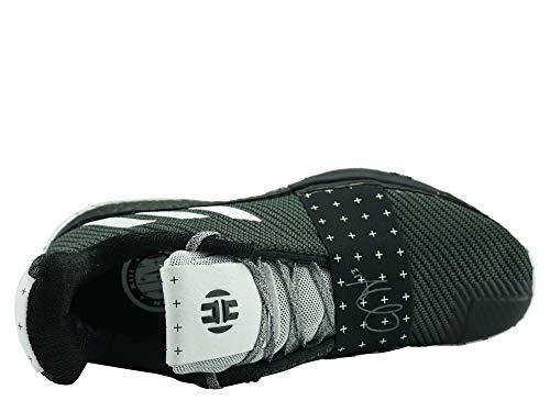 Harden Pour Cosmos 3 41 1 Homme James 3 Basketball Pointure Adidas De Chaussure Vol Noir IxwqFTFH