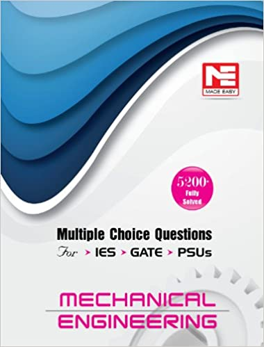 gate exam books for mechanical engineering pdf free
