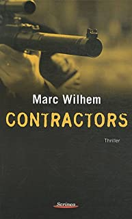 Contractors : thriller, Wilhem, Marc