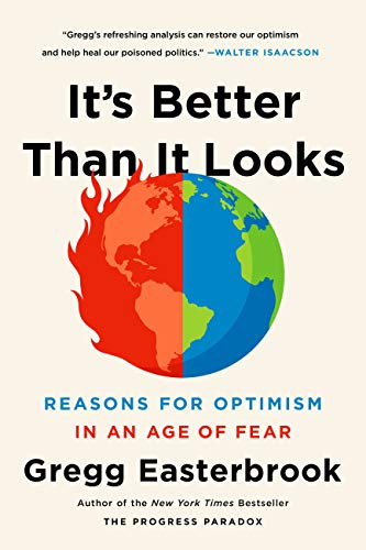 Looks: Reasons for Optimism in an Age of Fear ()