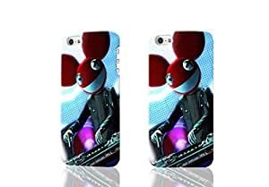 Dave Matthews Band Photo Hard 3D Rough Case , Fashion Image Case Diy, Personalized Custom Durable 3d Case For iPhone 4 & iPhone 4S