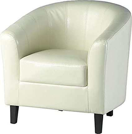 Strange Seconique By Home Discount Tempo Tub Chair In Cream Bralicious Painted Fabric Chair Ideas Braliciousco