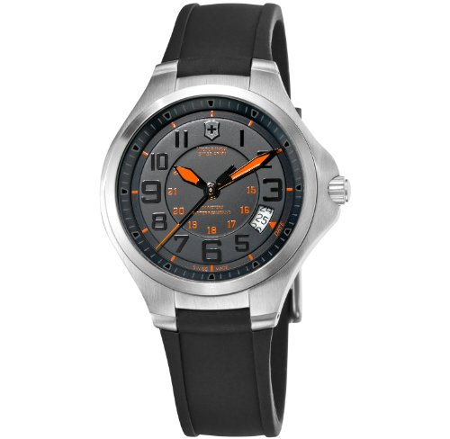 Victorinox Swiss Army Men's Base Camp Watch 241464 by Victorinox