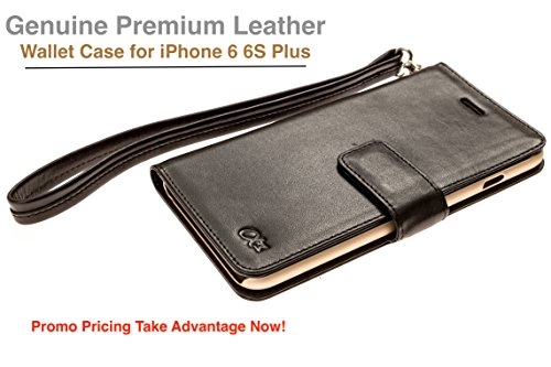 iphone-6s-plus-6-plus-genuine-leather-wallet-in-black-slim-fit-design-comprising-of-three-credit-car