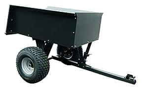 Turf Master Jardín colgante Dispositivo colgante de acero para todoterreno, Max. Carga útil 680kg, estable y versátil.