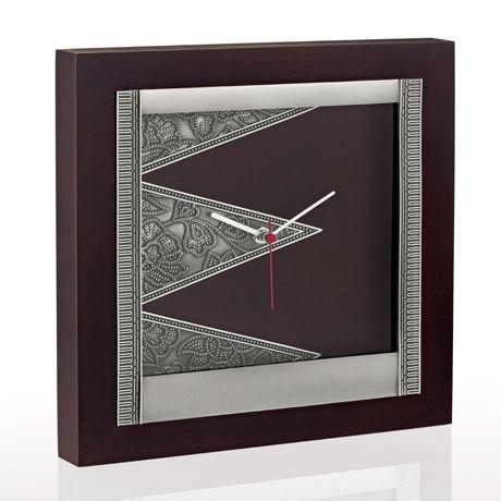 Royal Selangor Gembira Wall Clock W 27CM x H 28.5CM x D 4CM