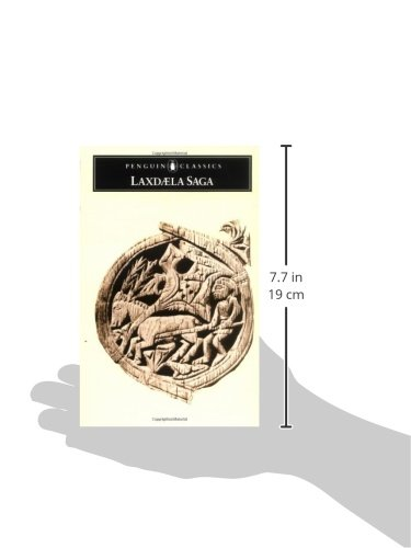 Laxdaela Saga (Penguin Classics) by Penguin Classics