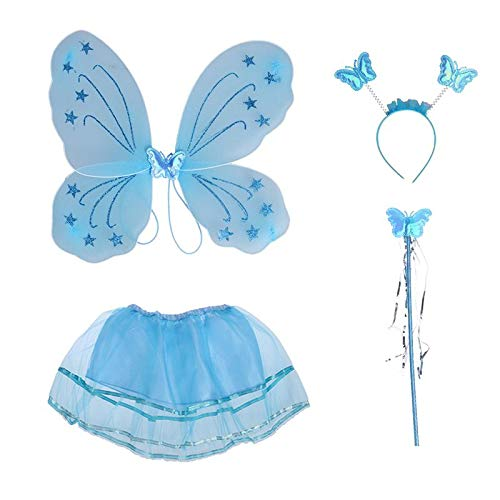 New Party - 2pcs Set Christmas Tree Costumes Headband Wand Tutu Skirt Angle Girls Fairy Dress Outfit Party - Year Angle Pants Stretch Women Girls Size Shoes Bodycon Plus Short - Atp Pant