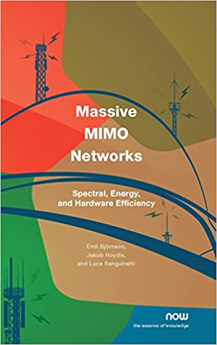 Amazon com: Massive MIMO Networks: Spectral, Energy, and