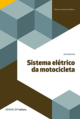 Sistema Elétrico da Motocicleta