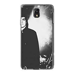 Best Hard Cell-phone Cases For Samsung Galaxy Note3 With Support Your Personal Customized Beautiful Breaking Benjamin Pattern KerryParsons