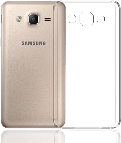new arrival a628e 3b214 Fashionury Samsung Galaxy On7 Pro Cover, for On 7 Pro/Samsung On7 Pro  (transperent)