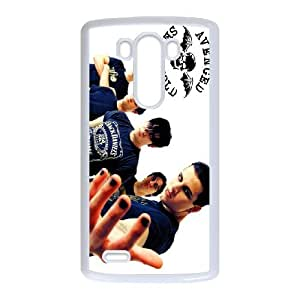 Generic Case Avenged Sevenfold For LG G3 G7T6787376