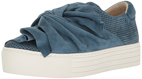 Kenneth Cole New York Donna Aaron 2 Moda Sneaker Indaco