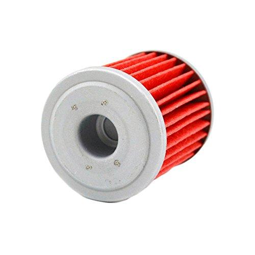 AHL 207 Oil Filter for Kawasaki KX250F KX250 F 249 2004-2016//Suzuki RMX450Z RMX450 Z 450 2010-2012