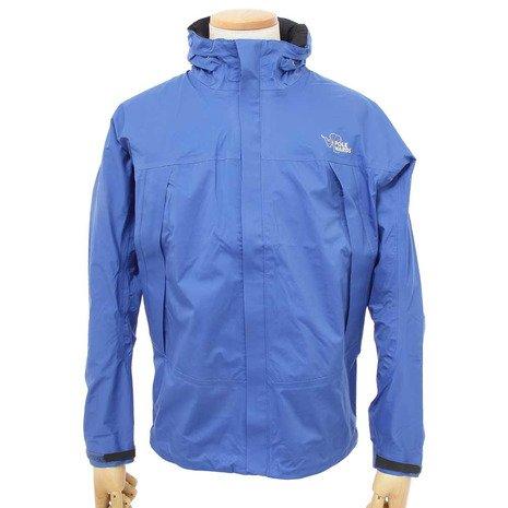 ポールワーズ(ポールワーズ) DF RAIN JKT MS メンズ シェルジャケット PWO15S0119M BLU B06XGDLYK6ブルー L