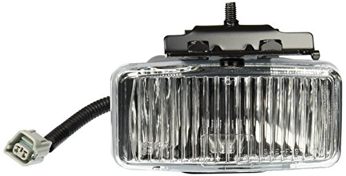 Depo 333-2016R-AS Jeep Cherokee Passenger Side Replacement Fog Light Assembly
