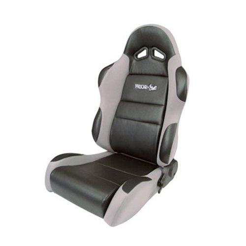 Vinyl Racing Seat - 9