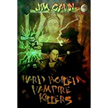 Hard Boiled Vampire Killers